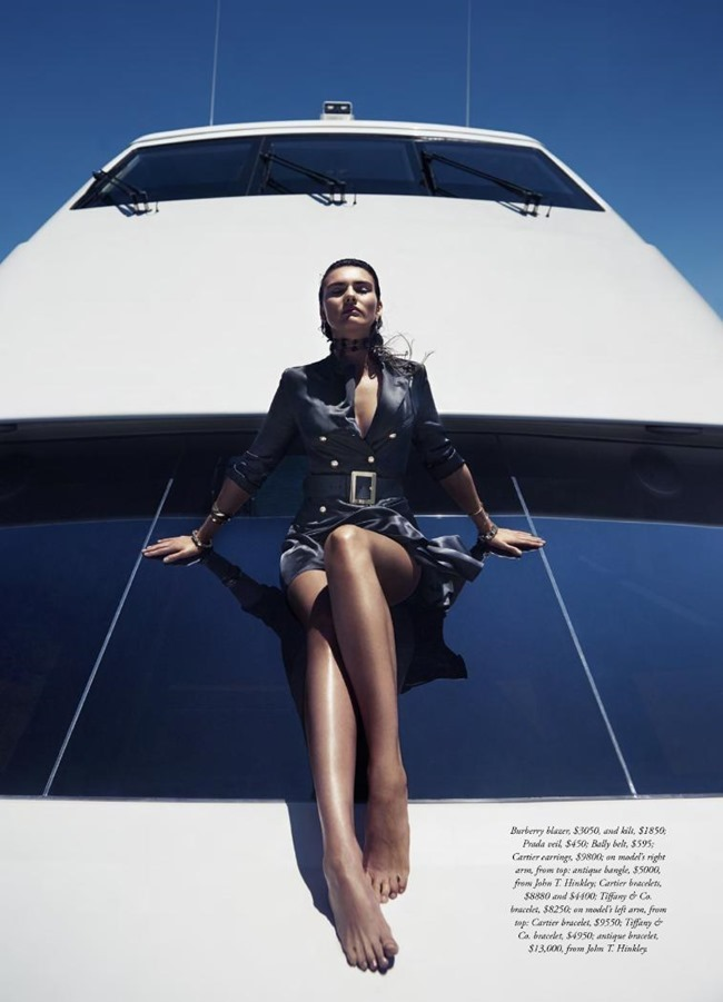 FASHION PHOTOGRAPHY Natalia Bieganska for Harper's Bazaar Australia, Spring 2016, www.imageamplified.com, image Amplified (9)