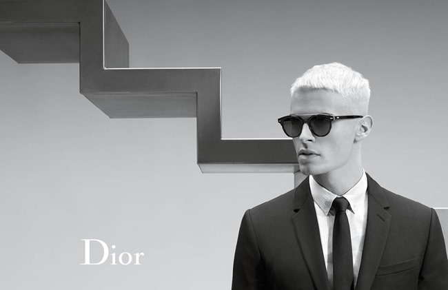 CAMPAIGN Baptiste Giabiconi for Dior Spring 2016 by Karl Lagerfeld. www.imageamplified.com, Image Amplified (4)