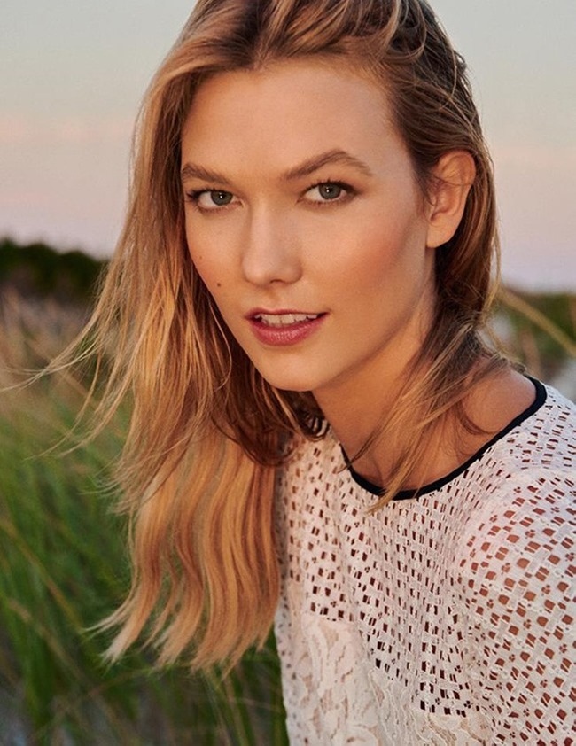 CAMPAIGN Karlie Kloss for Marella Spring 2016 by Ryan McGinley. www.imageamplified.com, Image amplified (7)