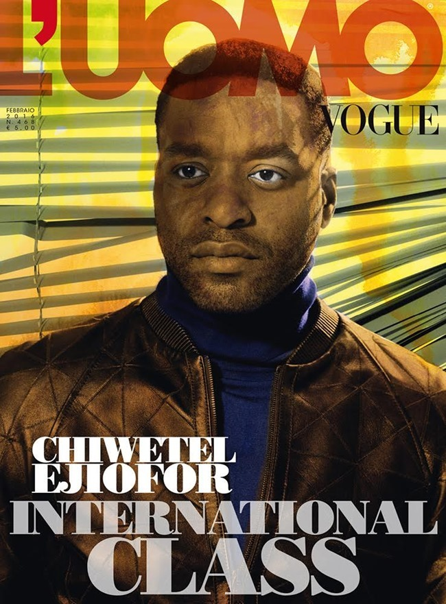 L'UOMO VOGUE Chiwetel Ejiofor by Miles Aldridge. Robert Rabensteiner, February 2016, www.imageamplified.com, Image Amplified (1)