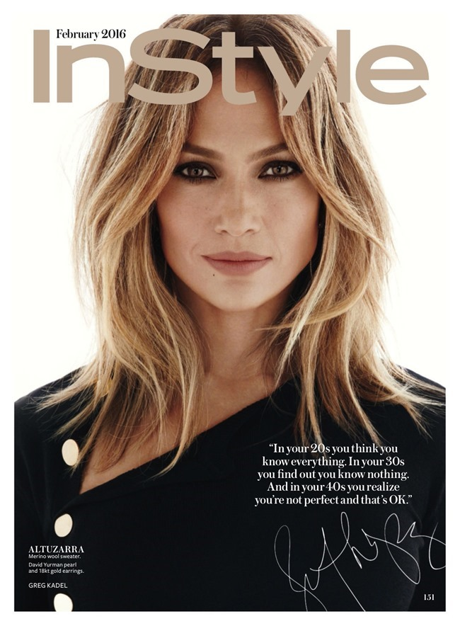 INSTYLE MAGAZINE Jennifer Lopez by Greg Kadel. February 2016, www.imageamplified.com, Image amplified (2)