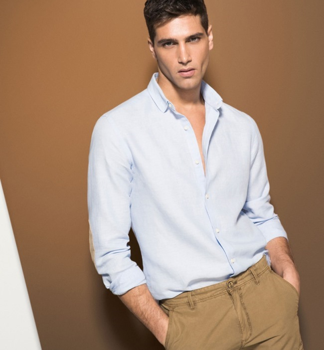 LOOKBOOK Fabio Mancini for Massimo Dutti Spring 2016 by Pau Roig. Christian de Galvez, www.imageamplified.com, Image Amplified (7)
