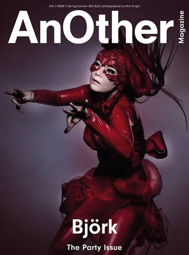 ANOTHER MAGAZINE Bjork by Nick Knight. Katy England, Spring 2016, www.imageamplified.com, Image Amplified (8)