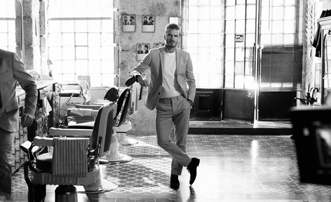 CAMPAIGN David Beckham for H&M Modern Essentials Spring 2016. www.imageamplified.com, image Amplified (3)