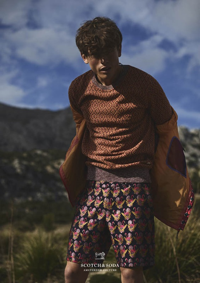 CAMPAIGN Luc van Geffen for Scotch & Soda Spring 2016. www.imageamplified.com, Image Amplified (10)