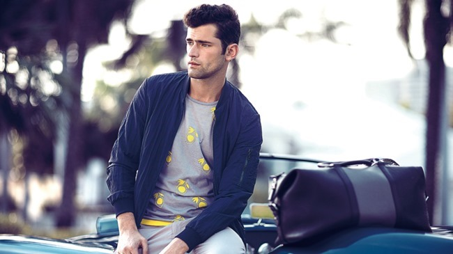CAMPAIGN Sean O'Pry for Vicutu Sprign 2016. www.imageamplified.com, image Amplified (5)