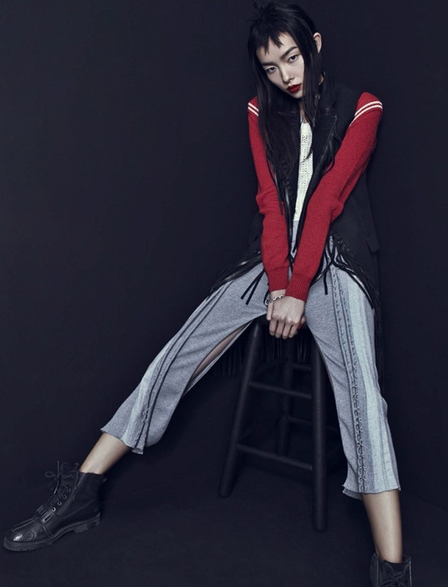 HEROINE MAGAZINE Fei Fei Sun by Emma Summerton. Gro Curtis, Spring 2016, www.imageamplified.com, Image amplified (2)