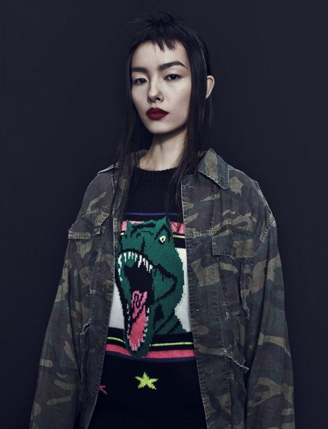 HEROINE MAGAZINE Fei Fei Sun by Emma Summerton. Gro Curtis, Spring 2016, www.imageamplified.com, Image amplified (4)