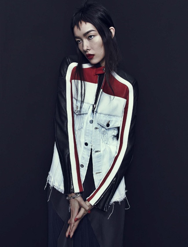HEROINE MAGAZINE Fei Fei Sun by Emma Summerton. Gro Curtis, Spring 2016, www.imageamplified.com, Image amplified (6)