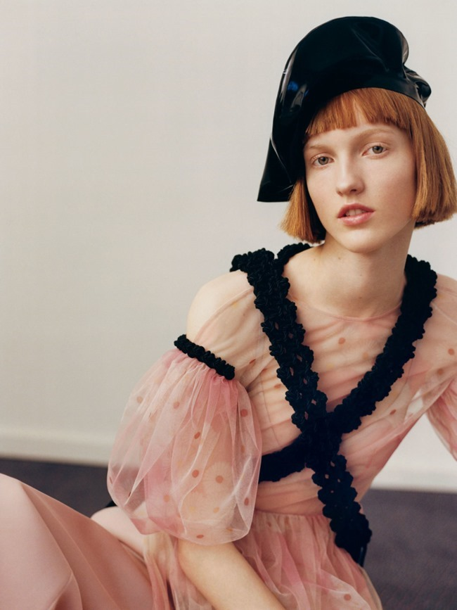 I-D MAGAZINE Ina Jensen & Line Brems by Matteo Montanari, Victorial Young, Spring 2016, www.imageamplified.com, Image Amplified (5)