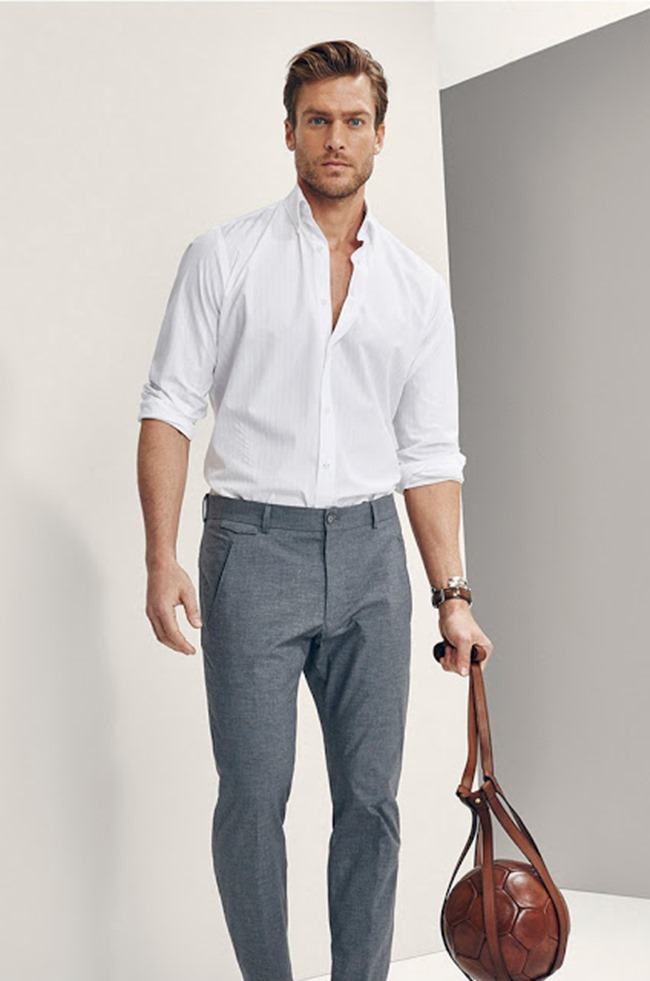 LOOKBOOK Jason Morgan for Massimo Dutti Spring 2016. www.imageamplified.com, Image Amplified (10)