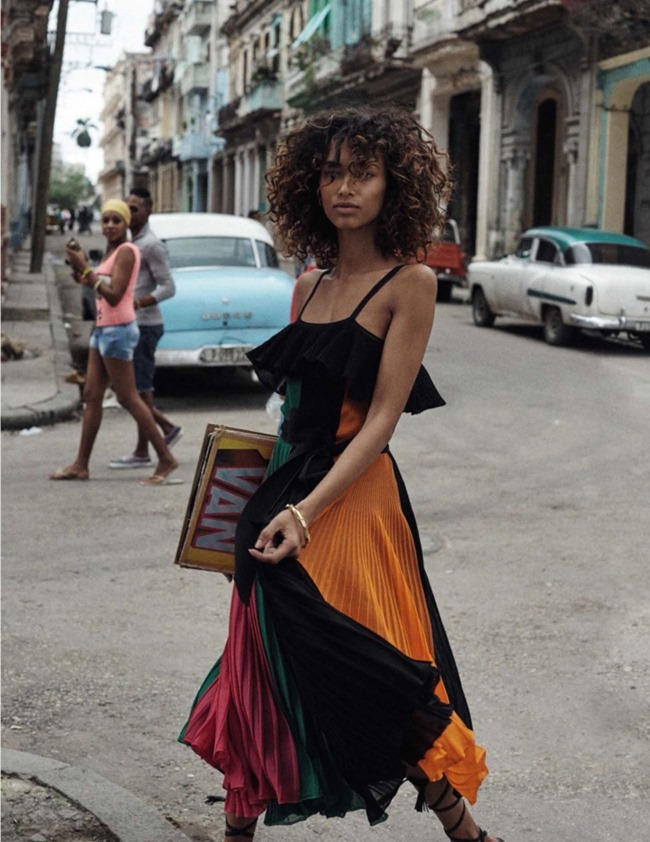 VOGUE SPAIN Anais Mali by Benny Horne. Sara Fernandez, March 2016, www.imageamplified.com, image amplified (12)