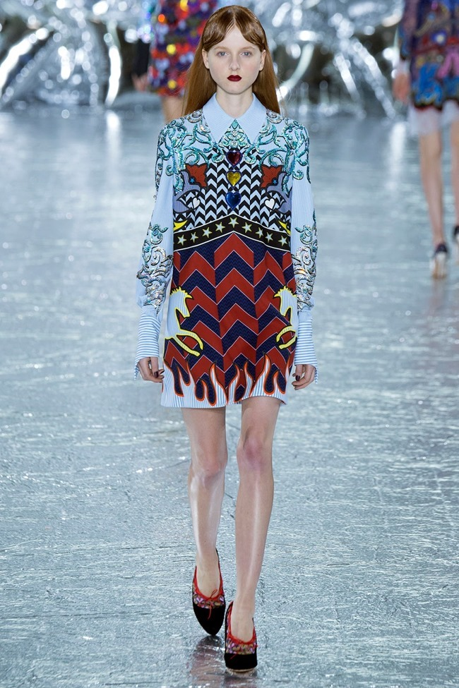 LONDON FASHION WEEK Mary Katrantzou Fall 2016. www.imageamplified.com, Image Amplified (21)
