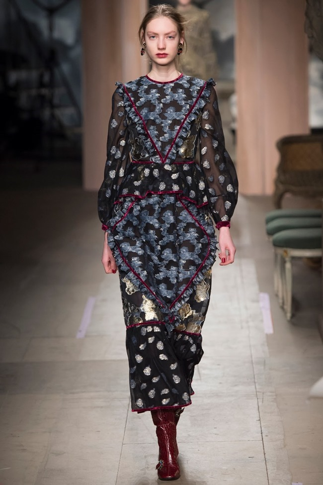 LONDON FASHION WEEK Erdem Fall 2016. www.imageamplified.com, Image Amplified (4)