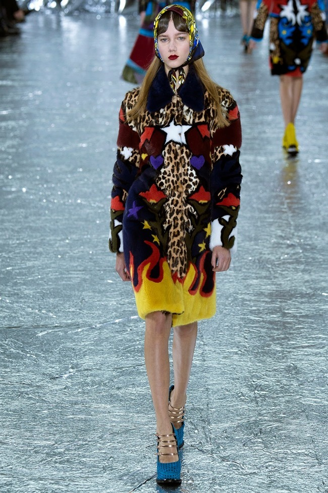 LONDON FASHION WEEK Mary Katrantzou Fall 2016. www.imageamplified.com, Image Amplified (31)