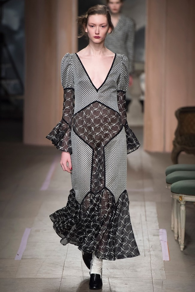 LONDON FASHION WEEK Erdem Fall 2016. www.imageamplified.com, Image Amplified (10)
