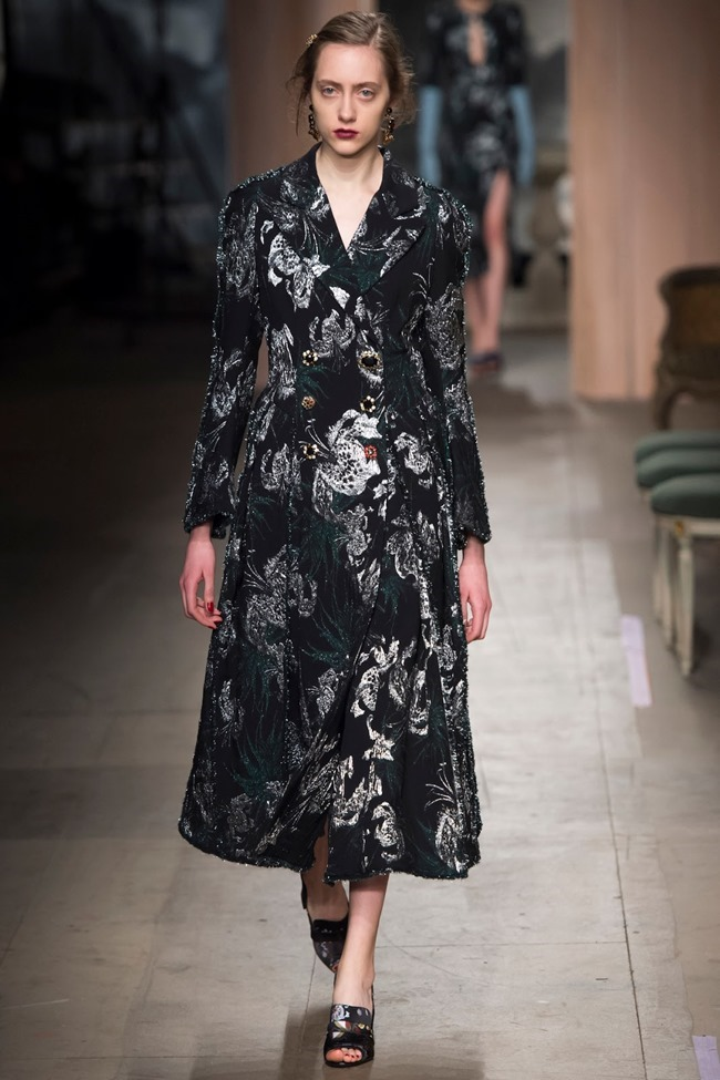 LONDON FASHION WEEK Erdem Fall 2016. www.imageamplified.com, Image Amplified (23)