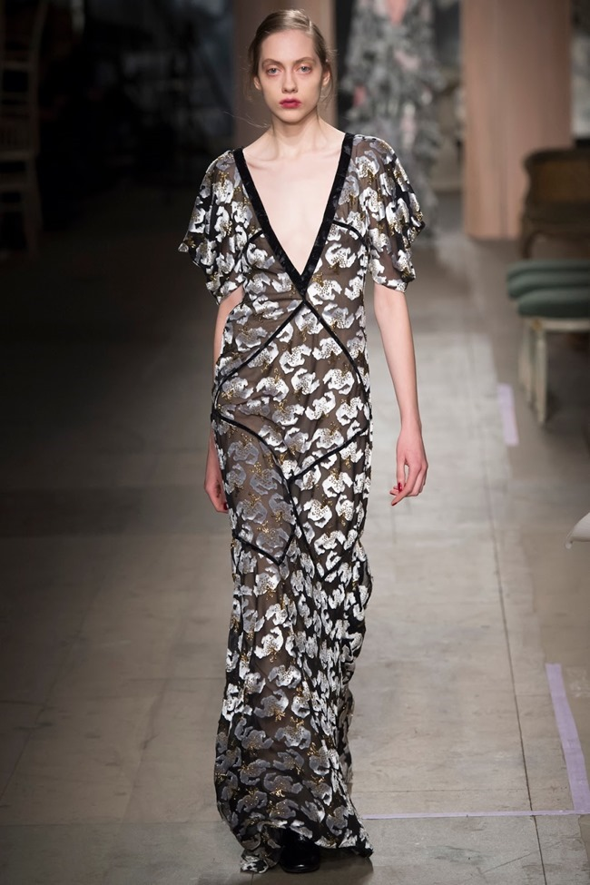 LONDON FASHION WEEK Erdem Fall 2016. www.imageamplified.com, Image Amplified (35)