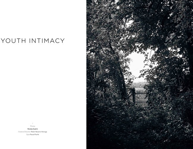 A PART MAGAZINE youth Intimacy by Nicolas Guerin. Pascal Pache, Spring 2016, www.imageamplified.com, Image Amplified (2)
