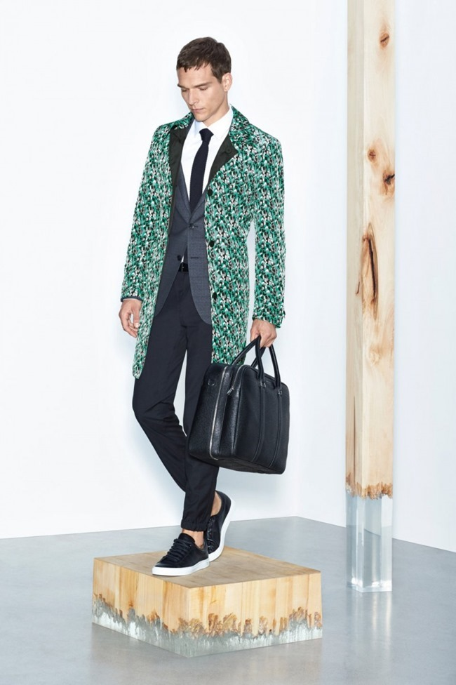 CAMPAIGN Alex Cunha for BOSS by Hugo Boss Spring 2016. www.imageamplified.com, Image Amplified (8)