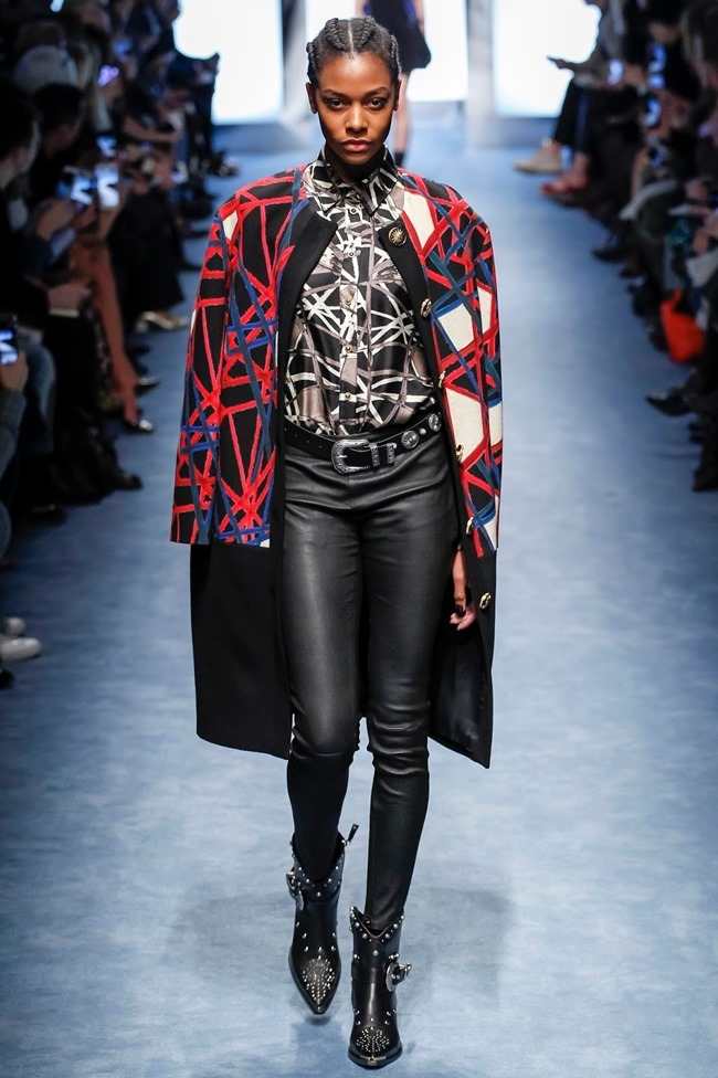 MILAN FASHION WEEK Fausto Puglisi Fall 2016. www.imageamplified.com, Image Amplified (4)