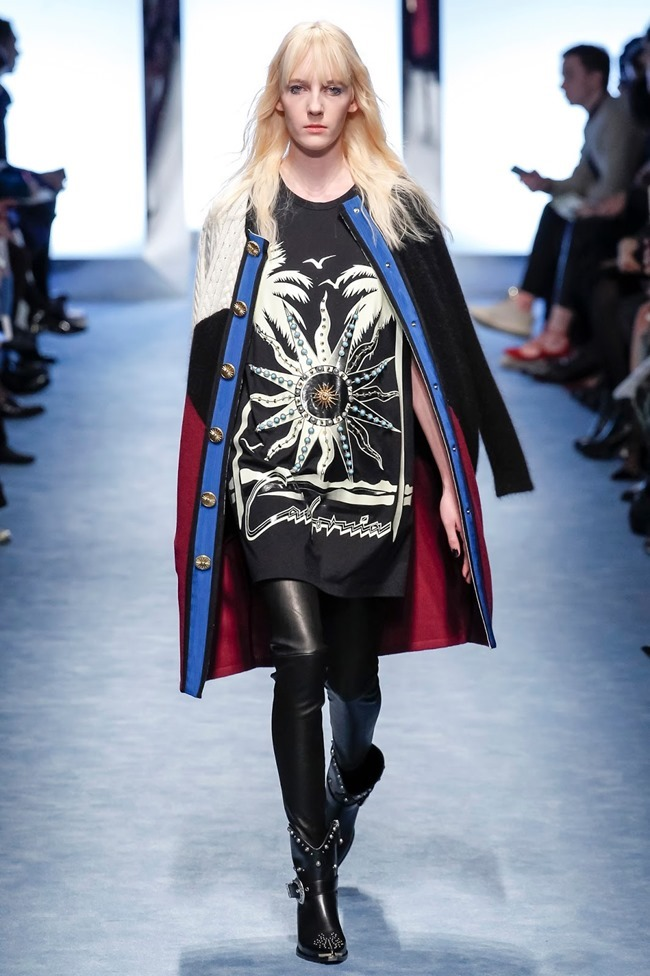 MILAN FASHION WEEK Fausto Puglisi Fall 2016. www.imageamplified.com, Image Amplified (7)
