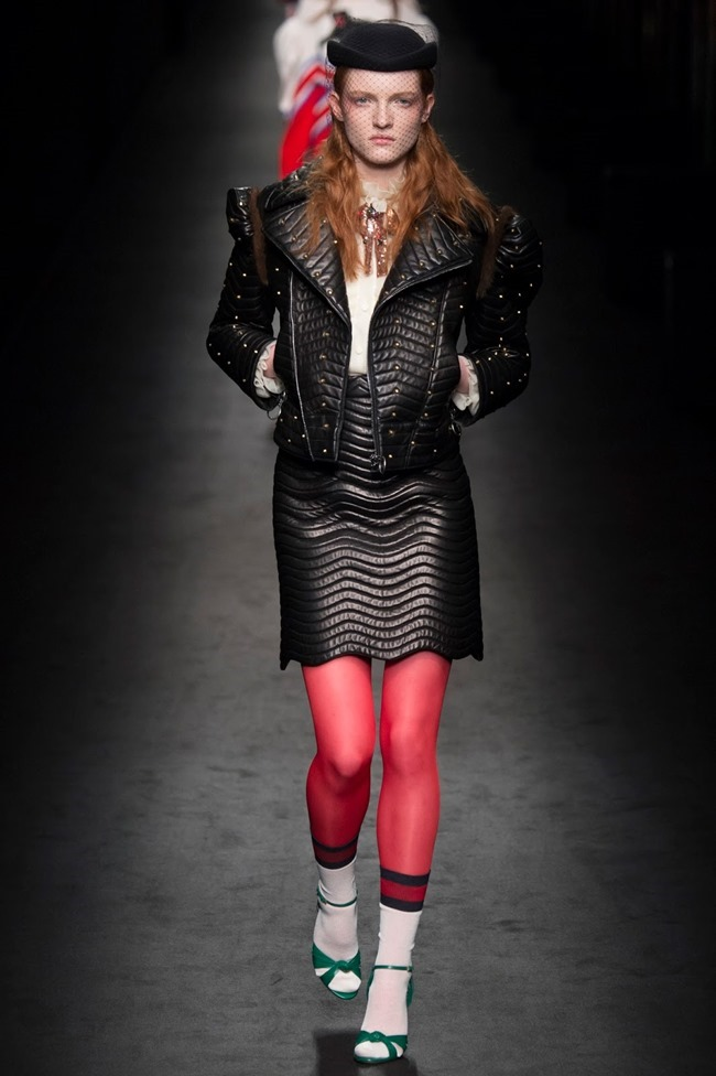MILAN FASHION WEEK Gucci Fall 2016. www.imageamplified.com, Image Amplified (13)