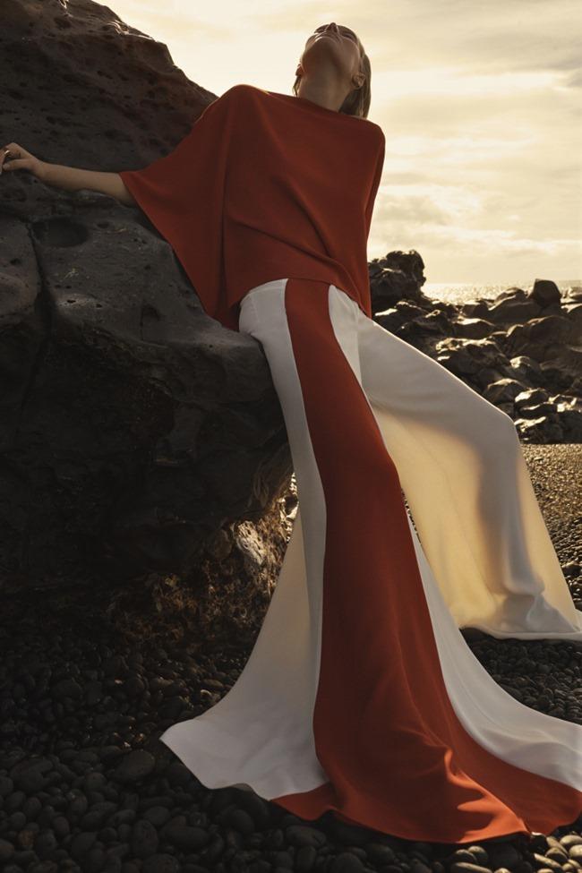 L'EXPRESS STYLES Toni Garrn by Emma Tempest. Mika Mizutani, February 2016, www.imageamplified.com, Image Amplified (9)