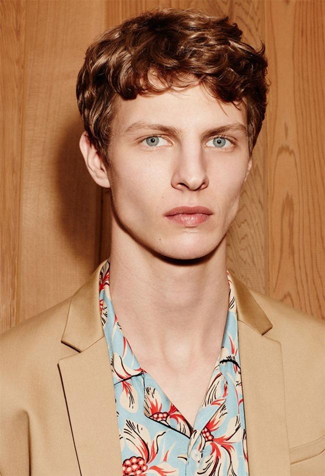 LOOKBOOK Tim Schuhmacher & Sam Rollinson for Zara Man Spring 2016. www.imageamplified.com, Image Amplified (10)