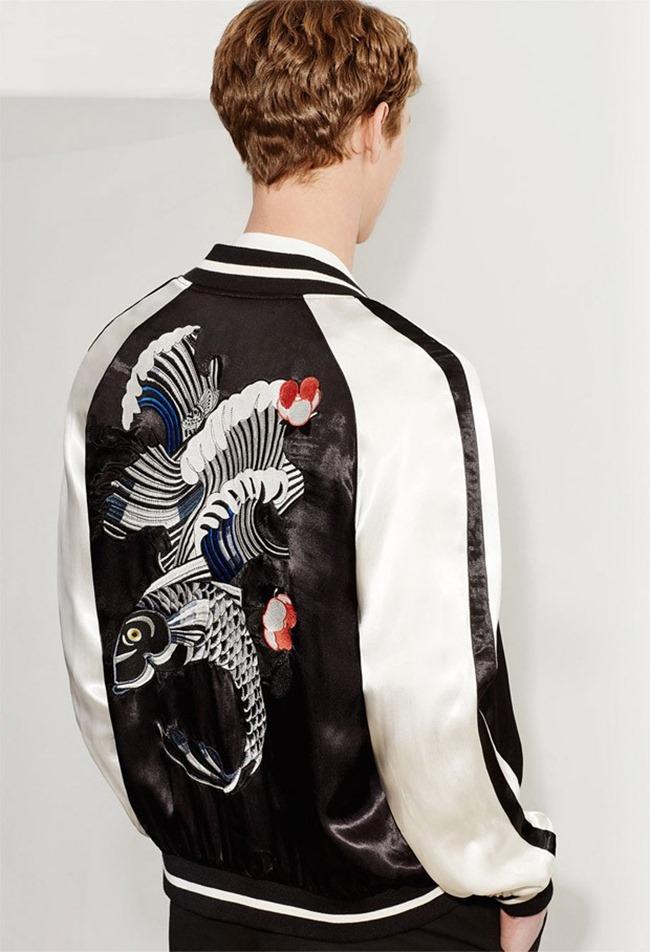 LOOKBOOK Tim Schuhmacher & Sam Rollinson for Zara Man Spring 2016. www.imageamplified.com, Image Amplified (12)