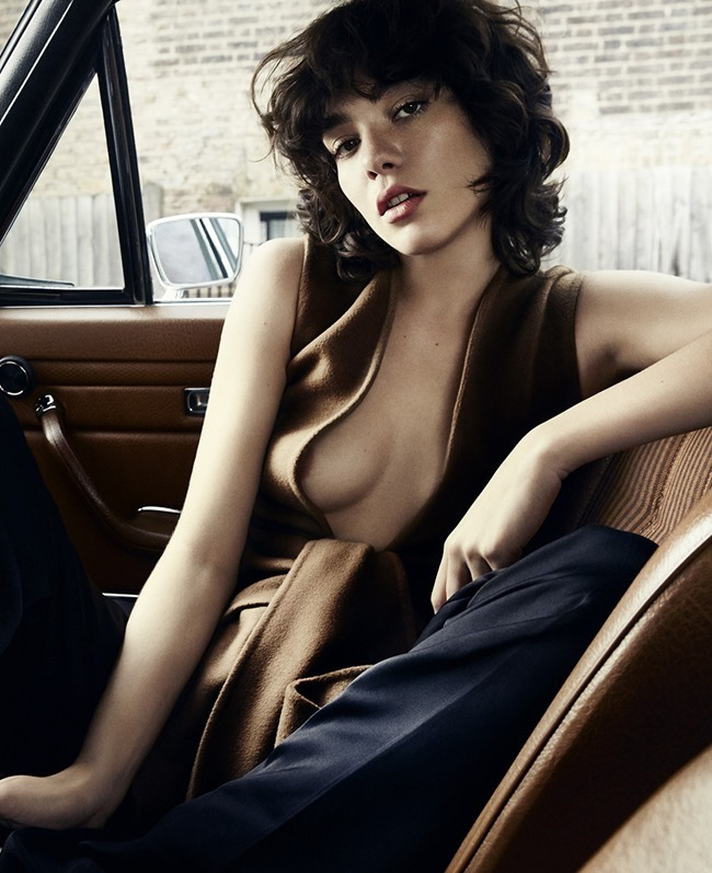 TELEGRAPH LUXURY Steffy Argelich by Marcus Ohlsson. Aurelia Donaldson, February 2016, www.imageamplified.com, Image amplified (7)