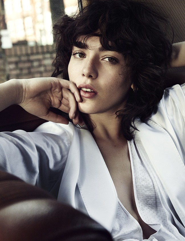 TELEGRAPH LUXURY Steffy Argelich by Marcus Ohlsson. Aurelia Donaldson, February 2016, www.imageamplified.com, Image amplified (1)
