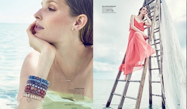 THE BOOK Alisa Ahmann for Neiman Marcus, March 2016 by Williams & Hirakawa. www.imageamplified.com, Image Amplified (6)