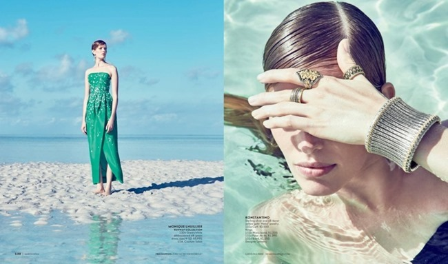 THE BOOK Alisa Ahmann for Neiman Marcus, March 2016 by Williams & Hirakawa. www.imageamplified.com, Image Amplified (13)
