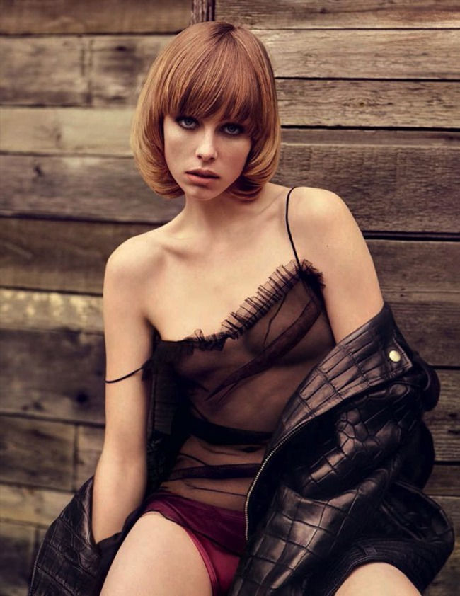 VOGUE GERMANY Edie Campbell by Iango & Luigi. George Cortina, April 2016, www.imageamplified.com, Image Amplified (6)