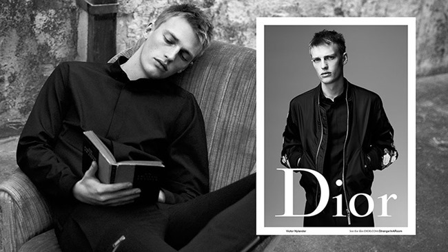 CAMPAIGN Dior Homme Spring 2016 by Willy Vanderperre. www.imageamplified.com, Image Amplified (4)