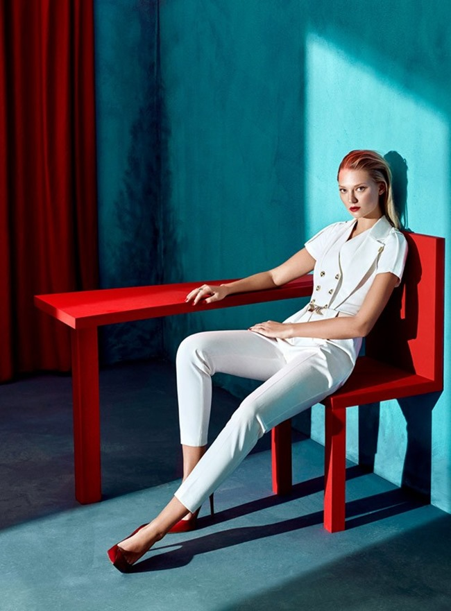 CAMPAIGN Johanna Jonsson for Gizia Spring 2016 by Koray Parlak. Ferit Belli, www.imageamplified.com, Image Amplified (3)
