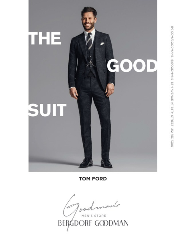 CATALOGUE John Halls for Bergdorf Goodman Spring 2016. www.imageamplified.com, Image Amplified (1)
