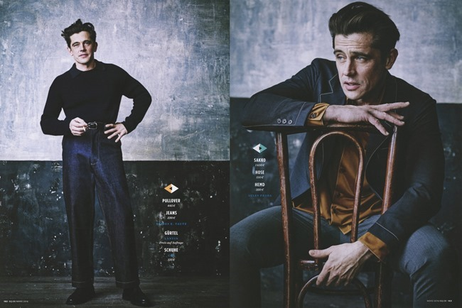 GQ GERMANY Werner Schreyer by Matthew Brookes. Manuela hainz, Spring 2016, www.imageamplified.com, Image Amplified (5)
