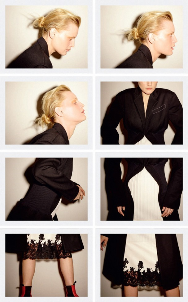 FLAIR MAGAZINE New Girl Power by Ezra Petronio. Sissy Vian, Spring 2016, www.imageamplified.comm, Image Amplified (6)