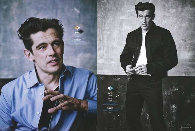 GQ GERMANY Werner Schreyer by Matthew Brookes. Manuela hainz, Spring 2016, www.imageamplified.com, Image Amplified (2)
