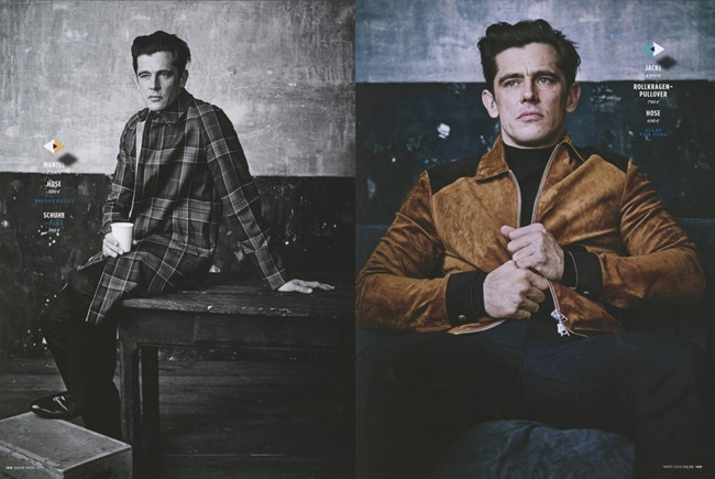 GQ GERMANY Werner Schreyer by Matthew Brookes. Manuela hainz, Spring 2016, www.imageamplified.com, Image Amplified (4)