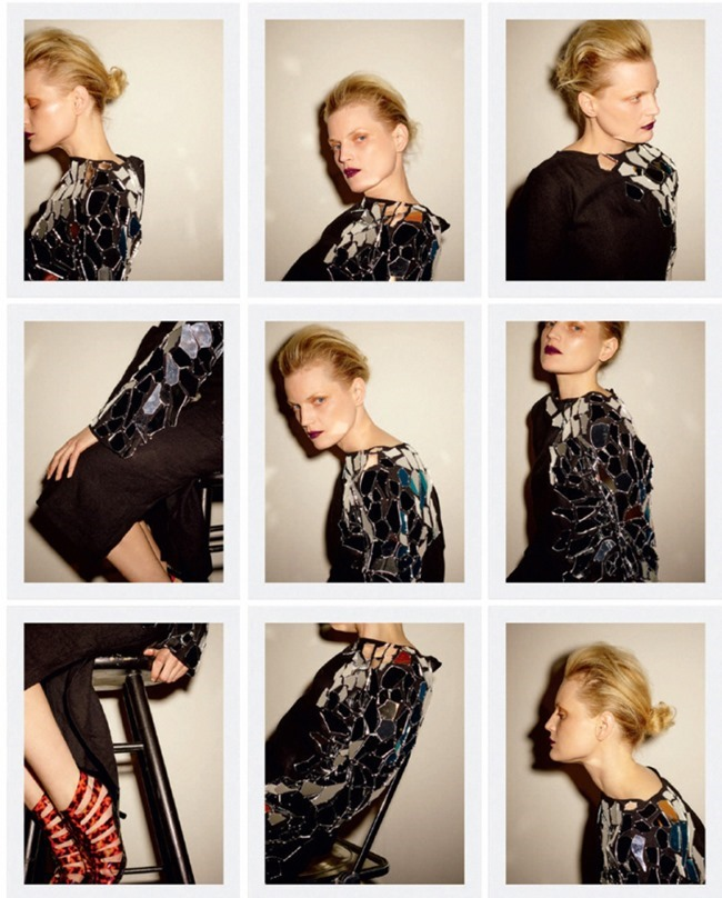 FLAIR MAGAZINE New Girl Power by Ezra Petronio. Sissy Vian, Spring 2016, www.imageamplified.comm, Image Amplified (16)