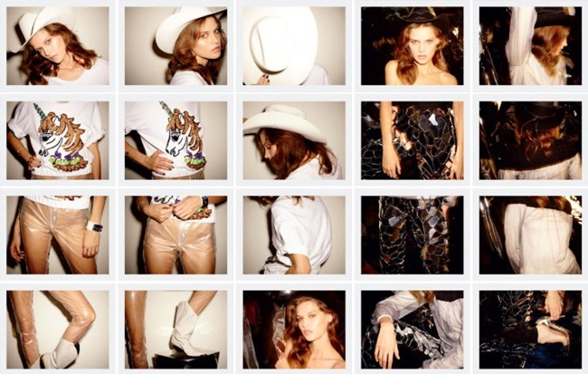 FLAIR MAGAZINE New Girl Power by Ezra Petronio. Sissy Vian, Spring 2016, www.imageamplified.comm, Image Amplified (17)