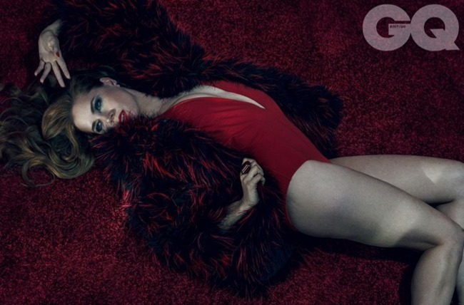 GQ UK Amy Adams by Norman Jean Roy. April 2016, www.imageamplified.com, Image Amplified (2)