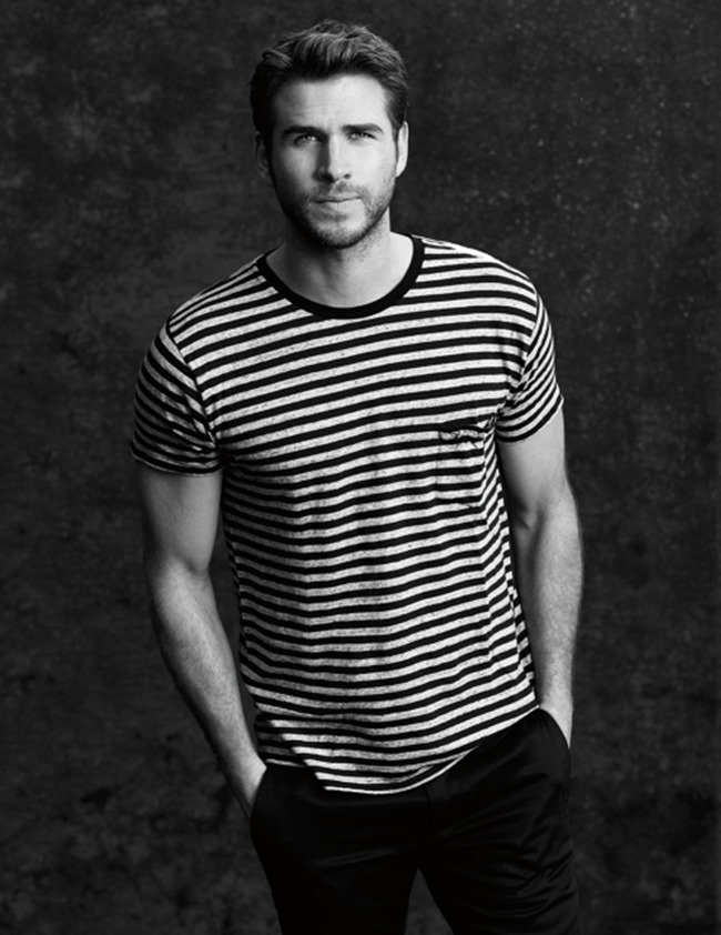 LEGEND MAGAZINE Liam Hemsworth by Eric Michael Roy. Paris Libby, Spring 2016, www.imageamplified.com, image Amplified (4)