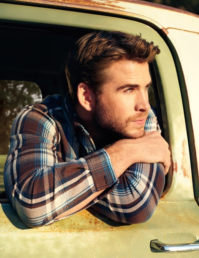 LEGEND MAGAZINE Liam Hemsworth by Eric Michael Roy. Paris Libby, Spring 2016, www.imageamplified.com, image Amplified (8)