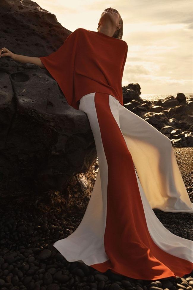 L'EXPRESS STYLES Toni Garrn by Emma Tempest. Mika Mizutani, February 2016, www.imageamplified.com, Image Amplified (5)