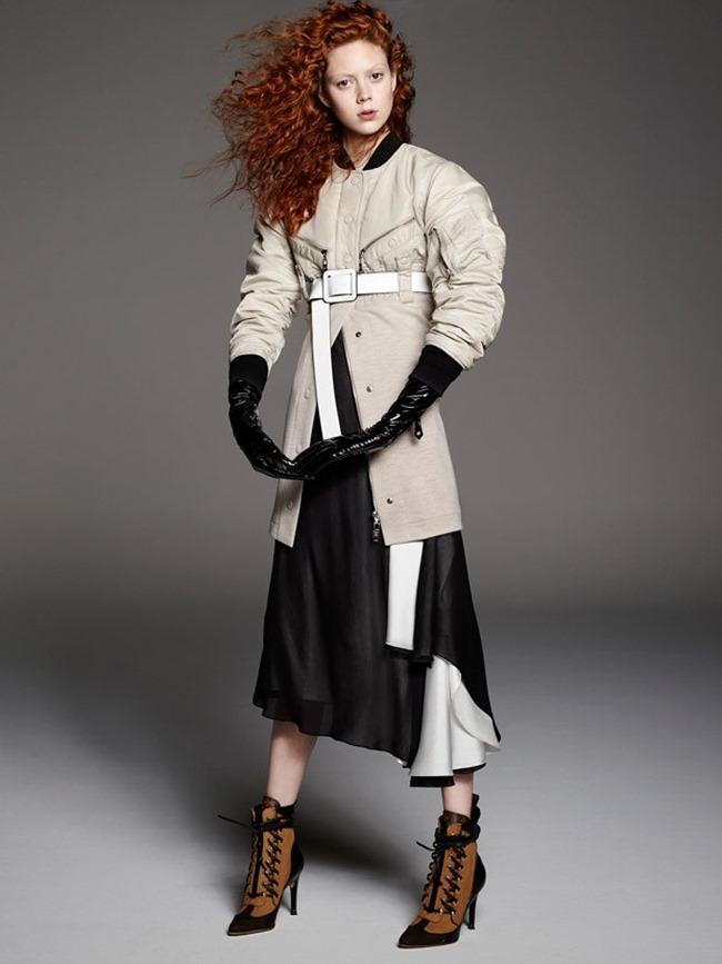 LOOKBOOK Louis Vuitton Pre-Fall 2016 by Karim Sadli. www.imageamplified.com, Image Amplified (7)