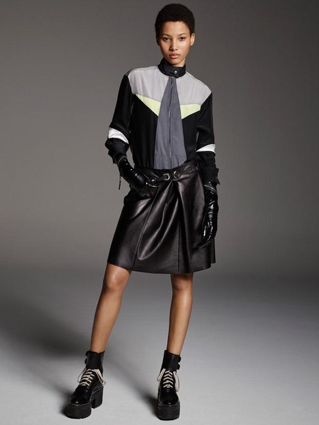 LOOKBOOK Louis Vuitton Pre-Fall 2016 by Karim Sadli. www.imageamplified.com, Image Amplified (9)